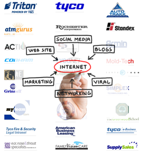 Stirling & Young Web & User Interface Design